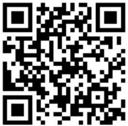 QR kode til Biblioteket app