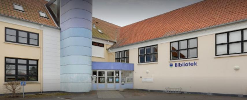Rødbyhavn Bibliotek